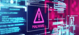 Malware Types-Goliveclases